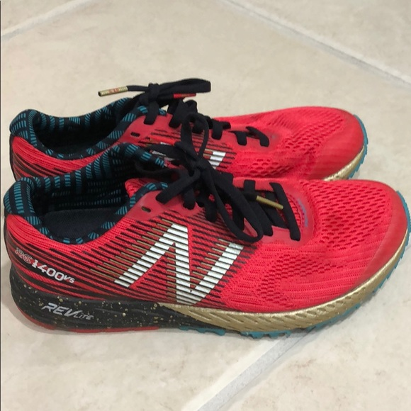 receta Caducado Día del Niño  New Balance Shoes | New Balance Nyc Marathon 40 Running Sneakers | Poshmark